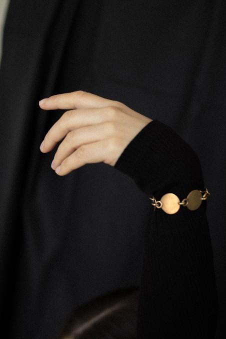 Chapas maxi bracelet