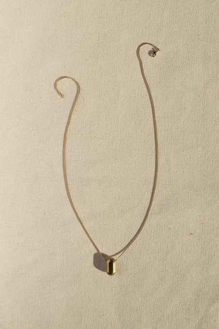 Pomo necklace