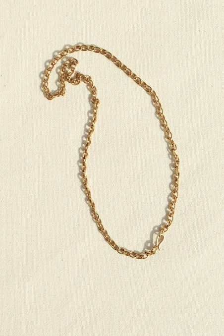 Chain One necklace